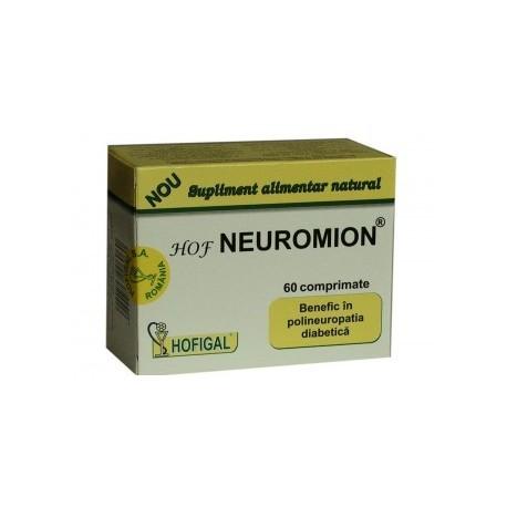 Hof Neuromion - Hofigal