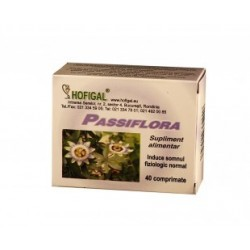 Passiflora - Hofigal