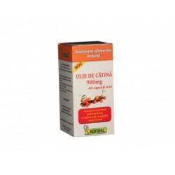 Ulei de catina 900 mg - Hofigal