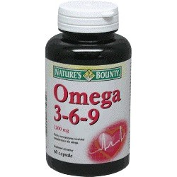 Omega 3,6,9 - Walmark 60 cps