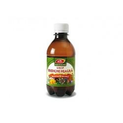 Ridiche neagră - sirop 250 ml