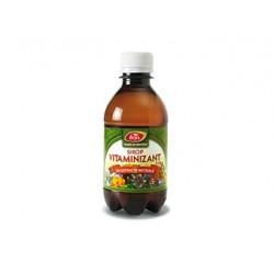 Vitaminizant, sirop 250ml - Fares