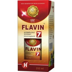 Flavin7 200ml - Vita Crystal