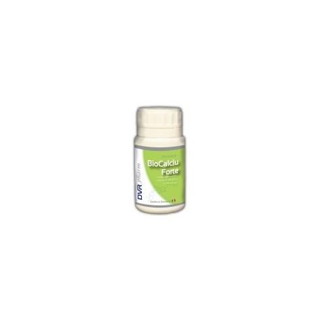 BioCalciuForte - DVR pharm