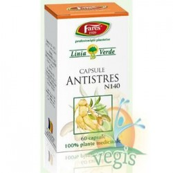 Antistres - 60 Cps